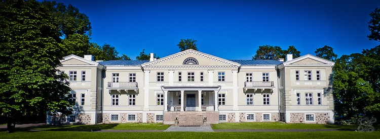 kõpu manor