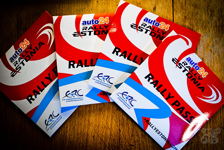 rally estonia pass